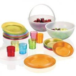 bowl guzzini picnic
