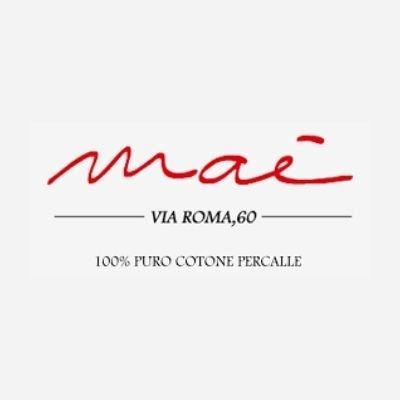 Logo Maè ViaRoma